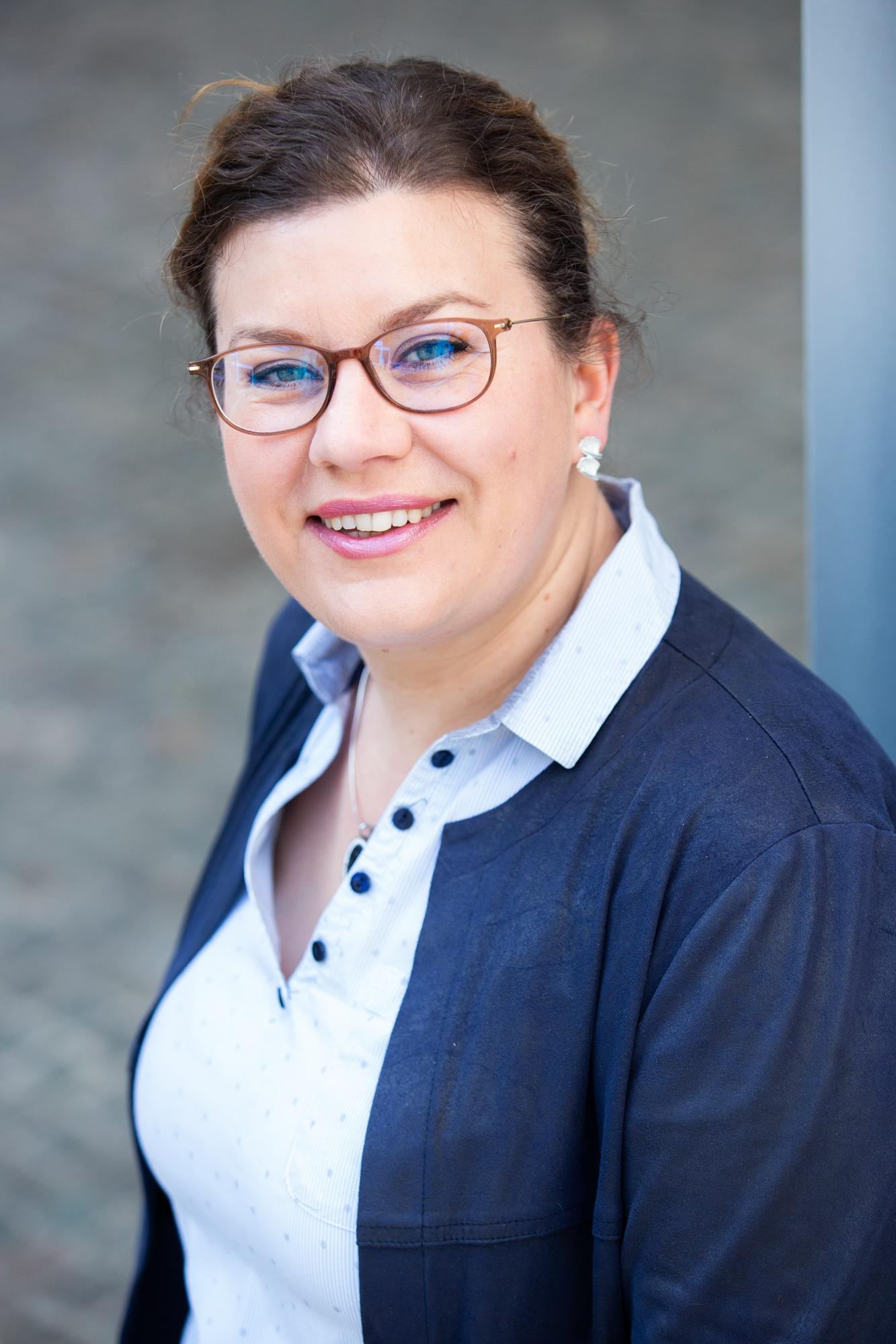 Anne-Sophie Staquet - Synchronie